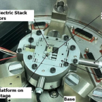 Control of a piezoelectrically actuated high-speed serial-kinematic AFM nanopositioner