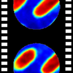 Combining Spiral Scanning and Internal Model Control for Sequential AFM Imaging at Video Rate