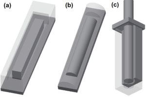 Experimental Characterisation of Hydraulic Fiber-Reinforced Soft Actuators for Worm-Like Robots