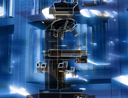 Double ARC Grants for the Precision Mechatronics Lab